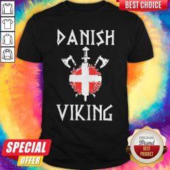 Nice Danish Viking Shirt