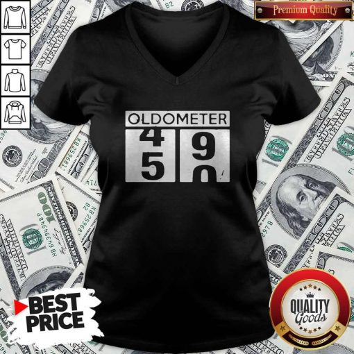 Good Oldometer 45 90 Mr Bean 30th Anniversary 1990 2020 Signature Heart Sunflower EMT Diamond Premium I Do It For My kids This Heart Holds No Space for Hate LGBT Shirt Classic V- neck