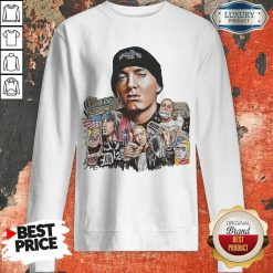 Premium Eminem Shady 8 Mile As Mobile Cover Sweatshirt
