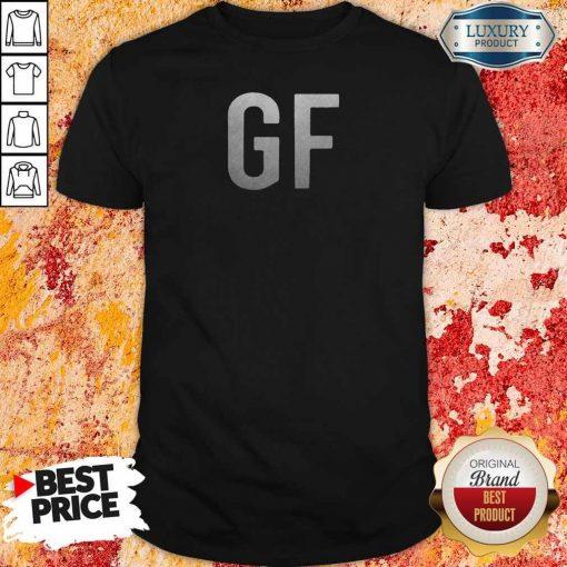 Pretty Megan Rapinoe GF Shirt