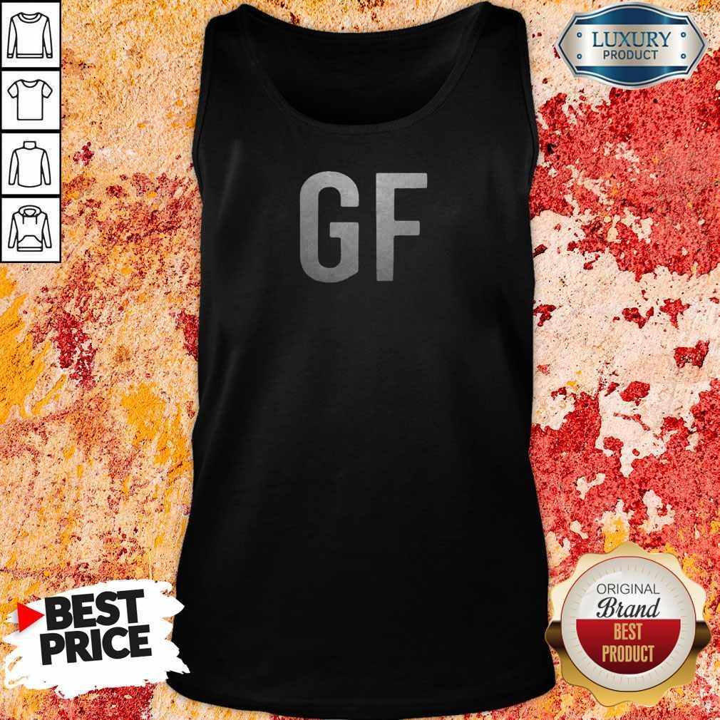 Pretty Megan Rapinoe GF Tank Top