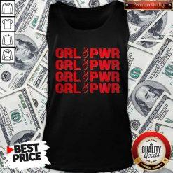 Girl Power Girl Power Tank Top