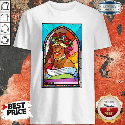 Marsha P Johnson Pride Month T-Shirt Classic T-Shirt
