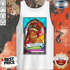 Marsha P Johnson Pride Month T-Shirt Classic T-Tank Top