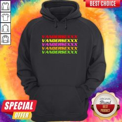 Official Club Vandersexxx Hoodie