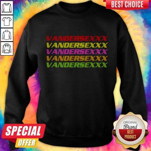 Official Club Vandersexxx Sweatshirt