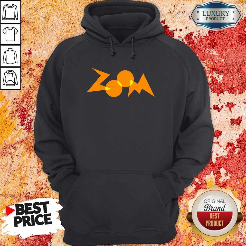 Premium Zoom Hoodie