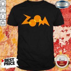 Premium Zoom Shirt