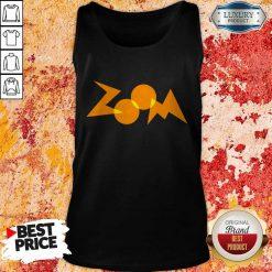 Premium Zoom Tank Top