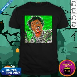 Gunna Drip Season 3 Spotify Halloween Shirt