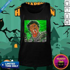 Gunna Drip Season 3 Spotify Halloween Tank Top