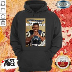 Cover Tee San Diego Chargers 2009 Ladainian Tomlinson Hoodie-Design By Soyatees.com