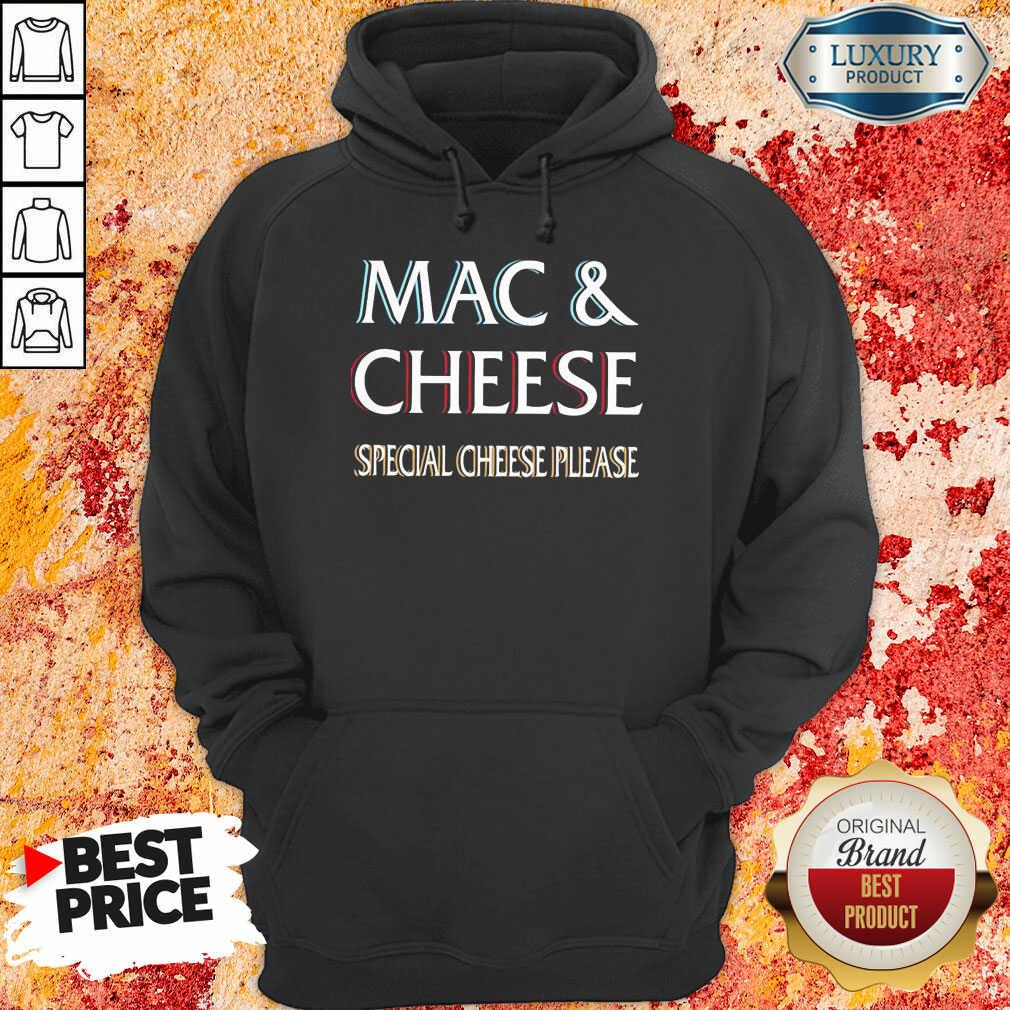 Mac And Cheese Special Cheese Please Hoodie-Design By Soyatees.com