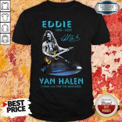 Eddie Van Halen Rock And Roll Shirt-Design By Soyatees.com