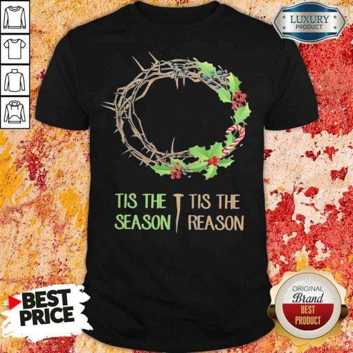 Good Tis The Season Shirt-Design By Soyatees.com