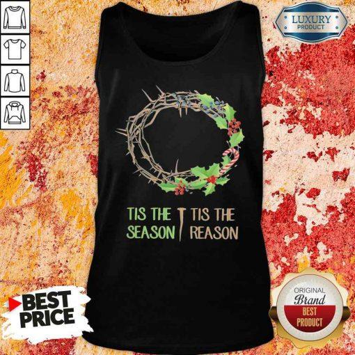 Good Tis The Season Tank Top-Design By Soyatees.com