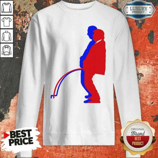 Hot Silhouette Of People Flashing A Sweatshirt-Design By Soyatees.com