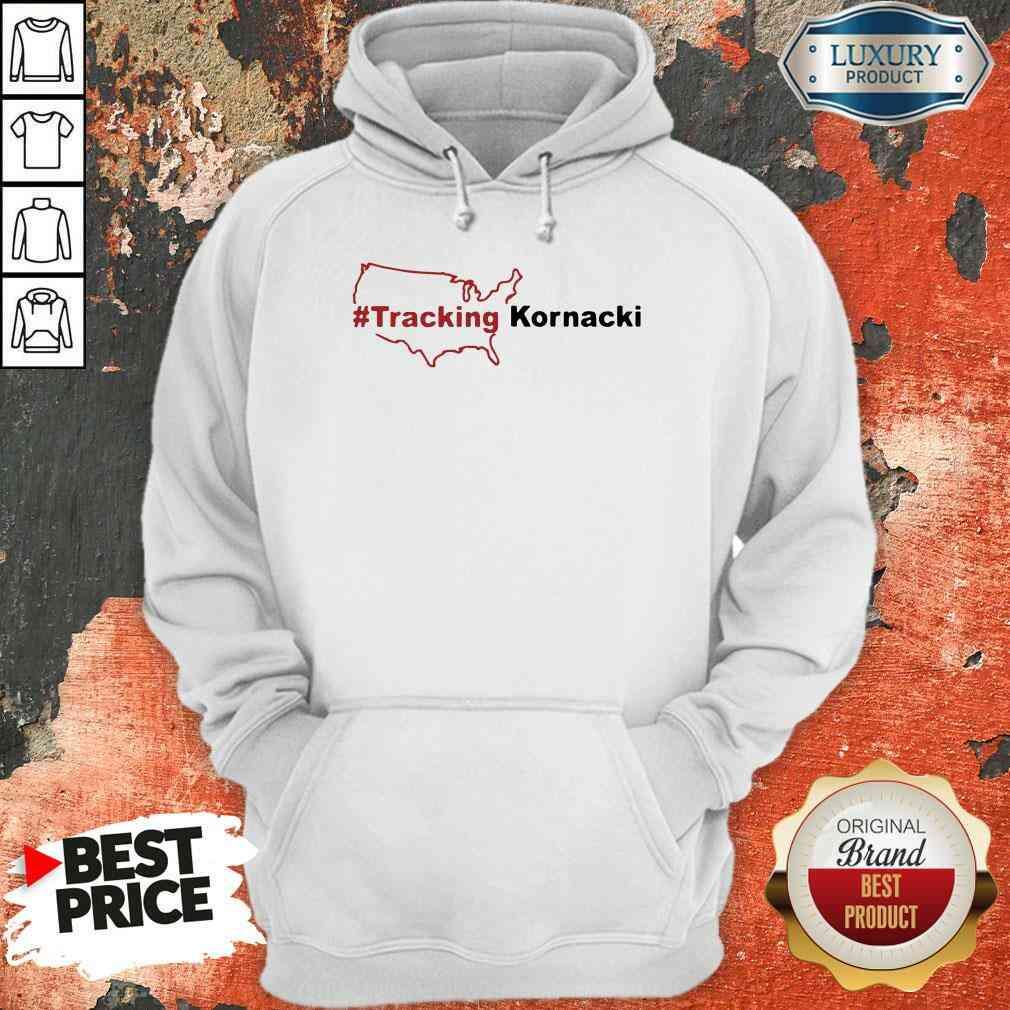Hot Steve Kornacki 2021 Hoodie-Design By Soyatees.com