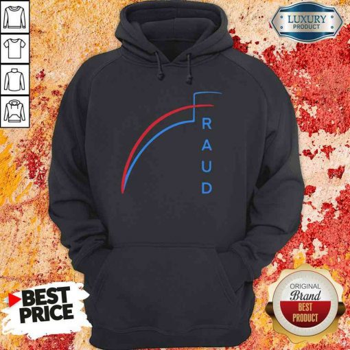 Nice 2020 Was Rigged Election Voter Fraud Suppression Funny Hoodie-Design By Soyatees.com