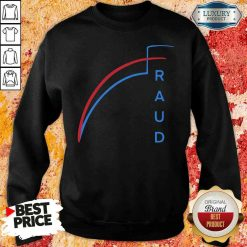 Nice 2020 Was Rigged Election Voter Fraud Suppression Funny Sweatshirt-Design By Soyatees.com