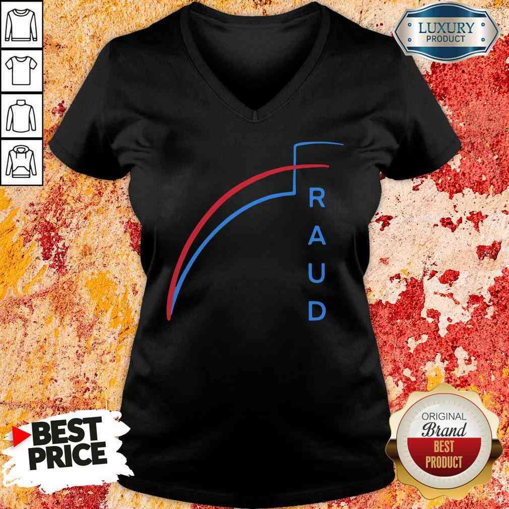 Nice 2020 Was Rigged Election Voter Fraud Suppression Funny V Neck-Design By Soyatees.com