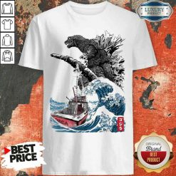 Nice Dinosaurs You'Re Gonna Need A Bigger Boat Shirt-Design By Soyatees.com