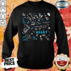 Nice International Investors Club Sweatshirt-Design By Soyatees.com