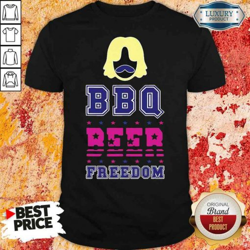 Premium Bbq Beer Freedom Scream Stealing The Election 2020 Shirt-Design By Soyatees.com