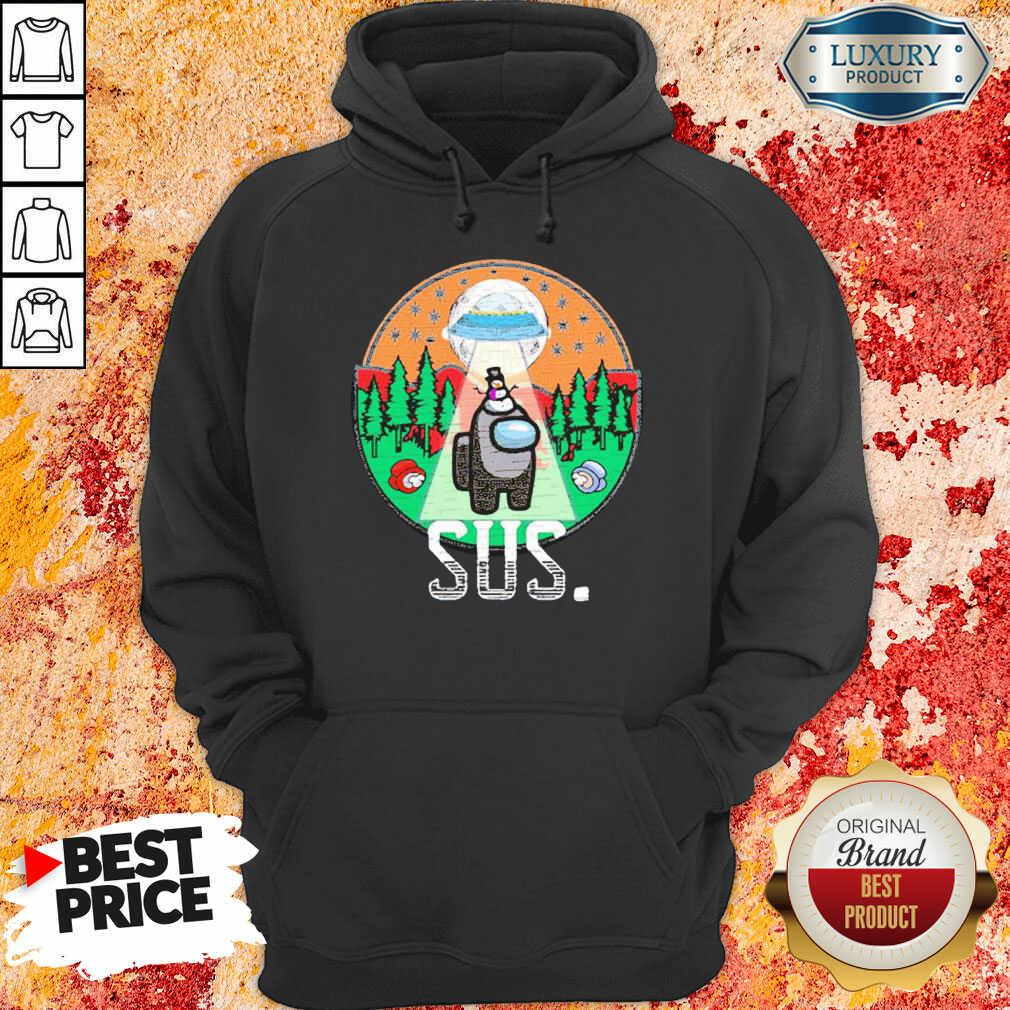 """""""Pretty Shooting Stars We Just Did 2020 Election Hoodie-Design By Soyatees.com"""