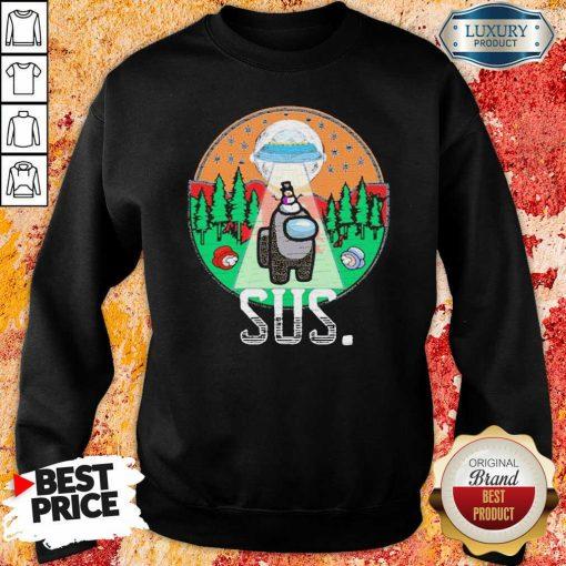 """Pretty Shooting Stars We Just Did 2020 Election Sweatshirt-Design By Soyatees.com"