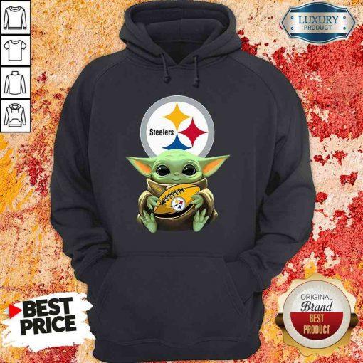 Pretty Steelers Take It Thanksgiving Hoodie-Design By Soyatees.com
