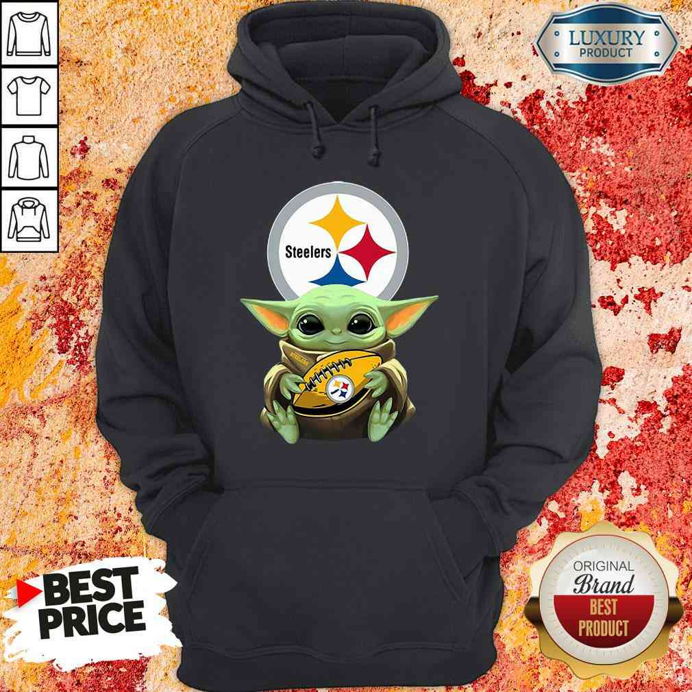 Pretty Steelers Take It Thanksgivinag Hoodie-Design By Soyatees.com