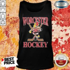 Worcester Hockey 2020 Tank Top-Design By Soyatees.com