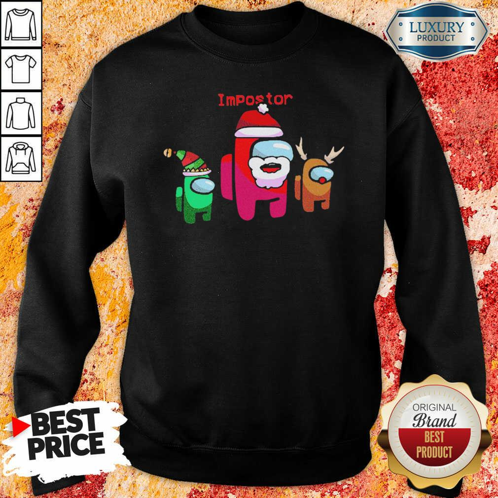 Top 2020 You'Ll Go Down In History Christmas Mask Sweatshirt-Design By Soyatees.com