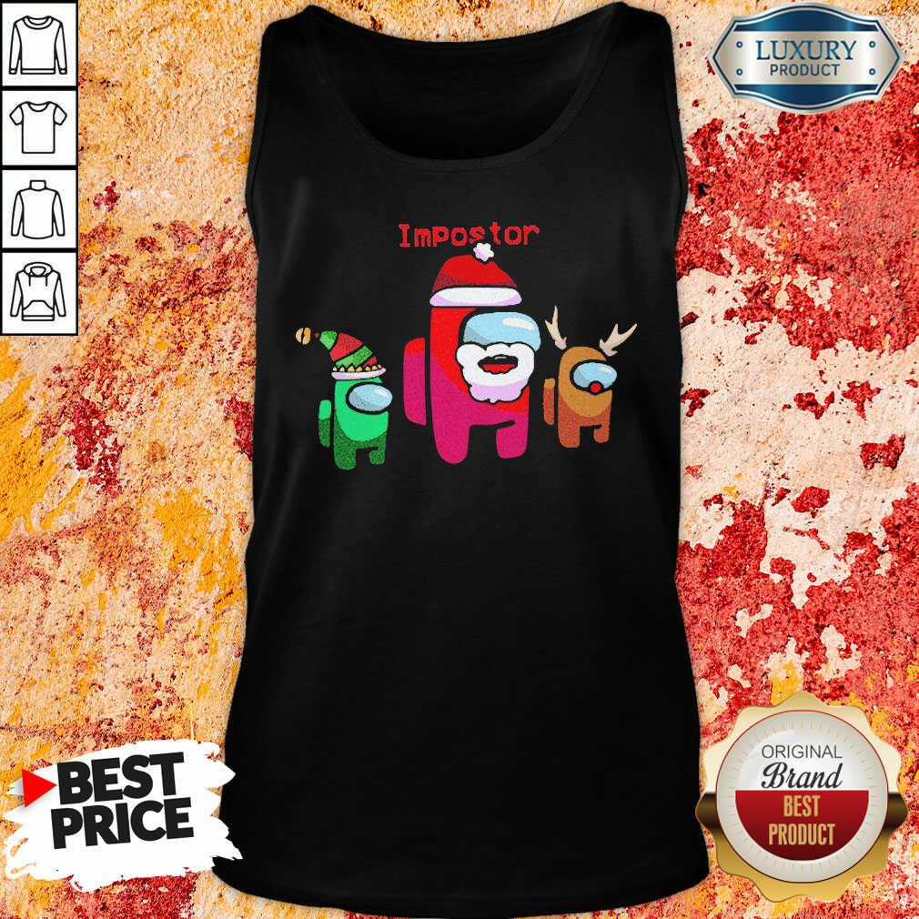 Top 2020 You'Ll Go Down In History Christmas Mask Tank Top-Design By Soyatees.com