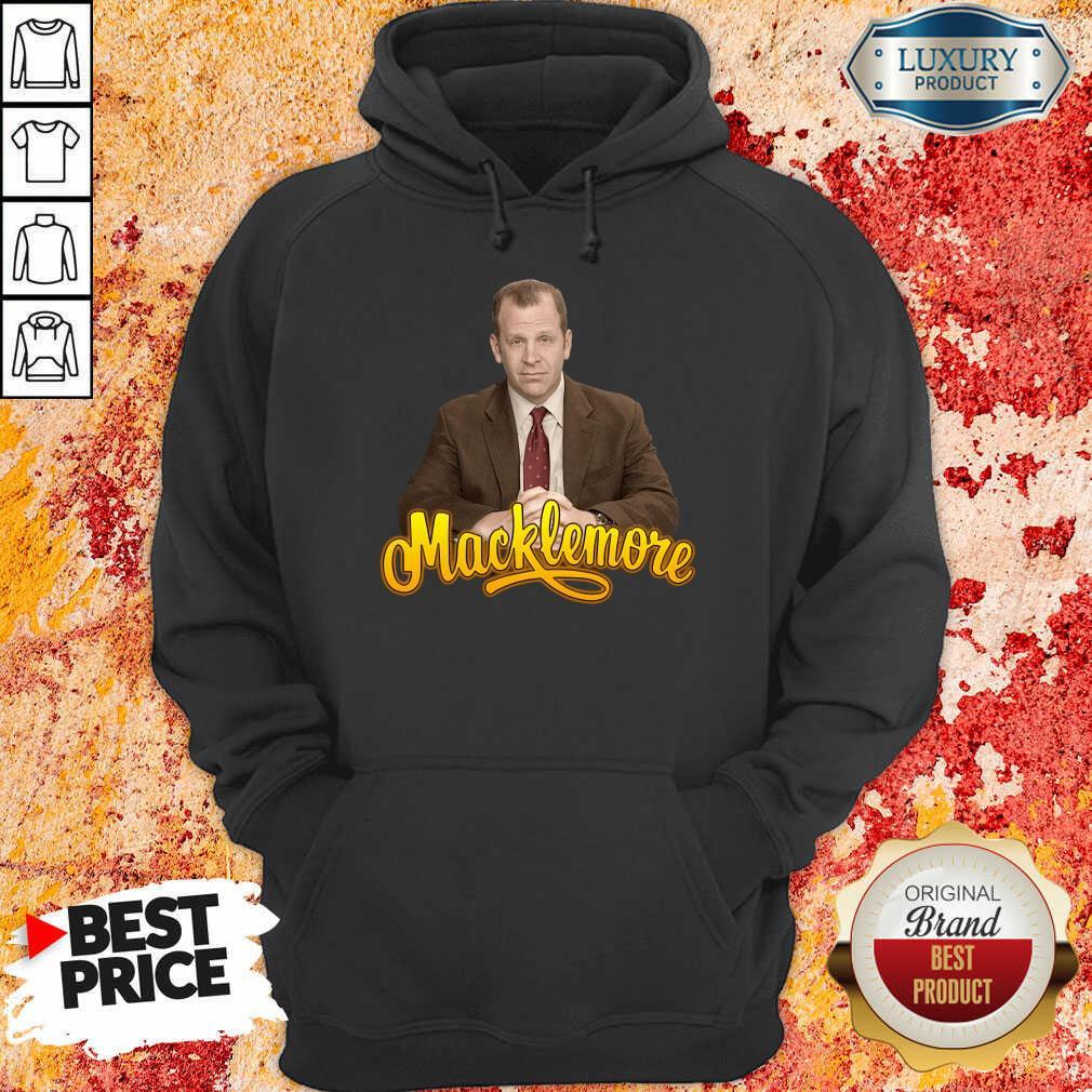 Specific Lads Macklemore Hoodie-Design By Soyatees.com