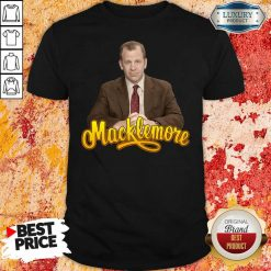 Specific Lads Macklemore Shirt-Design By Soyatees.com