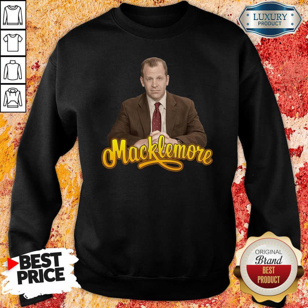 Specific Lads Macklemore Sweatshirt-Design By Soyatees.com