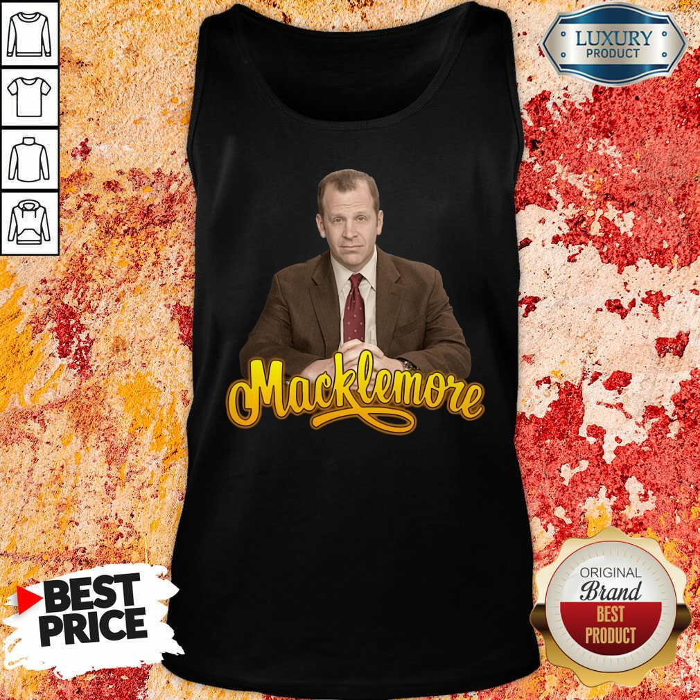 Specific Lads Macklemore Tank Top-Design By Soyatees.com