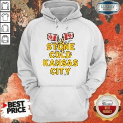 Top Stone Cold Kansas City Hoodie-Design By Soyatees.com