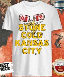 Top Stone Cold Kansas City Shirt-Design By Soyatees.com