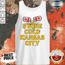 Top Stone Cold Kansas City Tank Top-Design By Soyatees.com