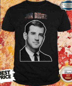 """Top Young Joe Biden American Flag Election Shirt ""-Design By Soyatees.com"