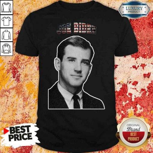 """Top Young Joe Biden American Flag Election Shirt ""-Design By Soyatees.com"