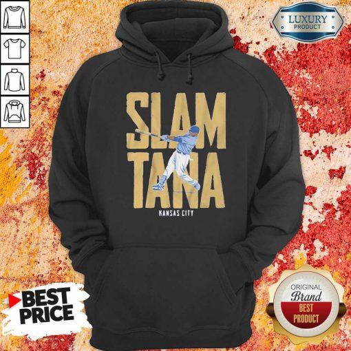 Slamtana Kansas City Hoodie-Design By Soyatees.com