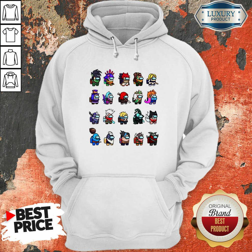 Some Items Are Not Guaranteed For Christmas Delivery Hoodie-Design By Soyatees.com