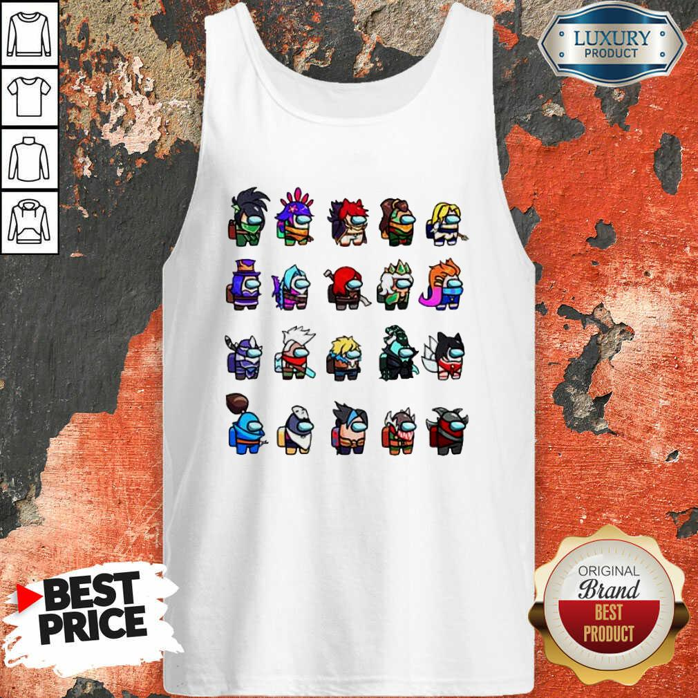 Some Items Are Not Guaranteed For Christmas Delivery Tank Top-Design By Soyatees.com
