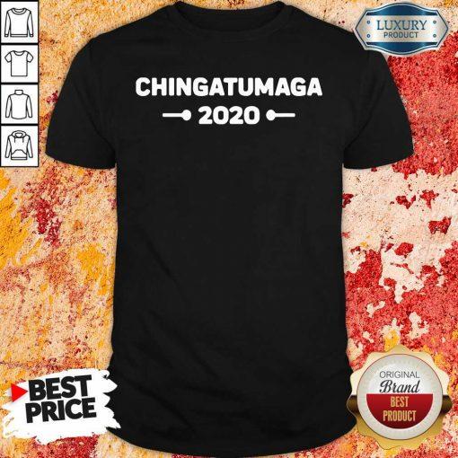 Chingatumaga 2020 Shirt-Design By Soyatees.com