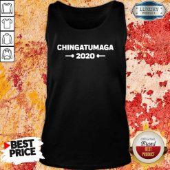 Chingatumaga 2020 Tank Top-Design By Soyatees.com