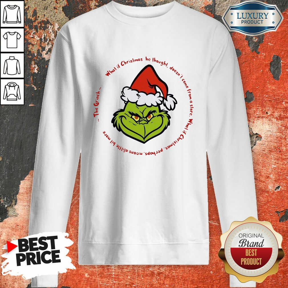 Yorkshire Terrier Face Mask 2019 2020 Christmas Sweatshirt-Design By Soyatees.com